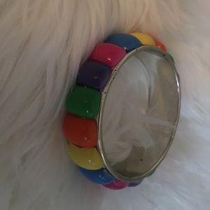 Fun Colorful bracelet